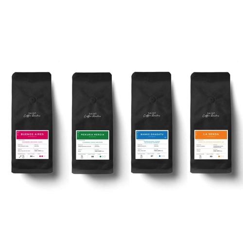 Green Colibri Specialty Coffee