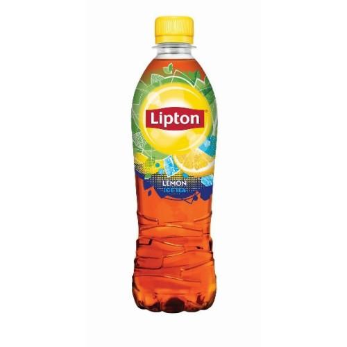 LIPTON LEMON 500ML