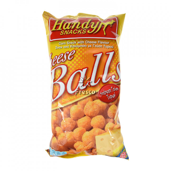 BALLS CHEESE 180GR
