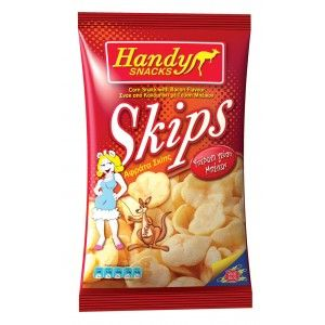 SKIPS BACON HANDY 65G