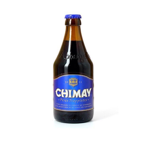 CHIMAY BLUE BEER 33CL