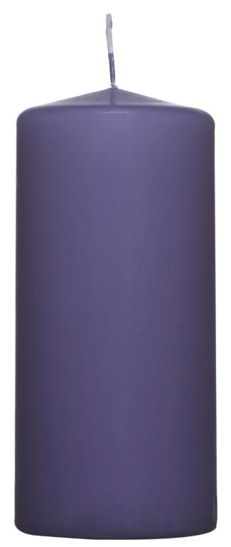 VILLAVERDE CANDLES 68/150MM LILAC