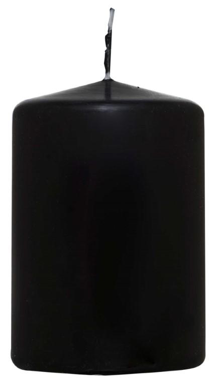 VILLAVERDE CANDLES 68/100MM BLACK
