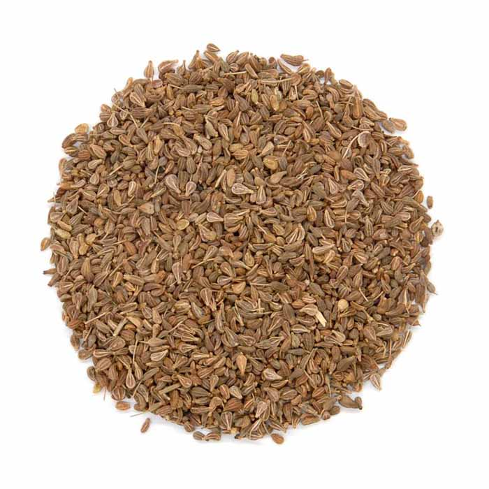 Anise Seeds - Γλυκάνισος