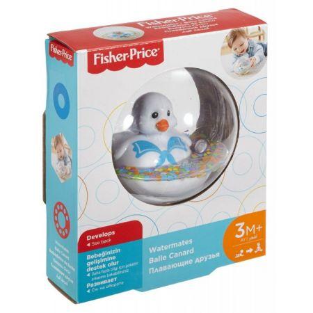 Fisher Price Watermates Duck Ball