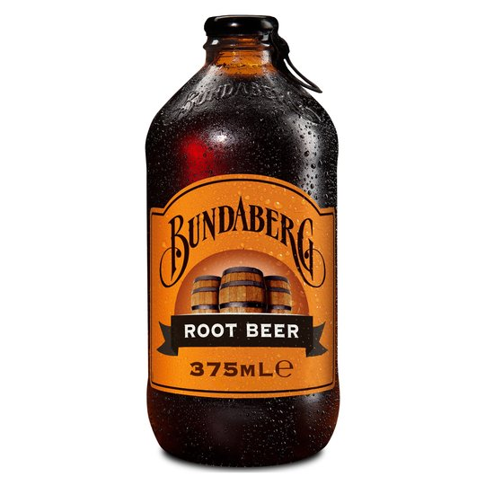 BUNDABERG - ROOT BEER 375ML