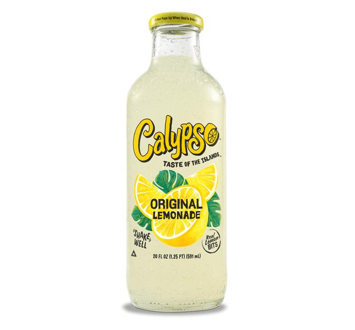 Calypso - Original Lemonade 16oz 473ml