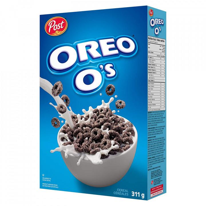 Post Oreo Os Cereal - 11oz