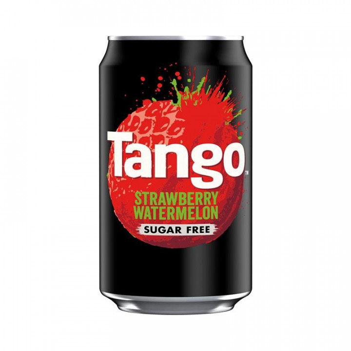 TANGO - STRAWBERRY WATERMELON SUGAR FREE 330ML