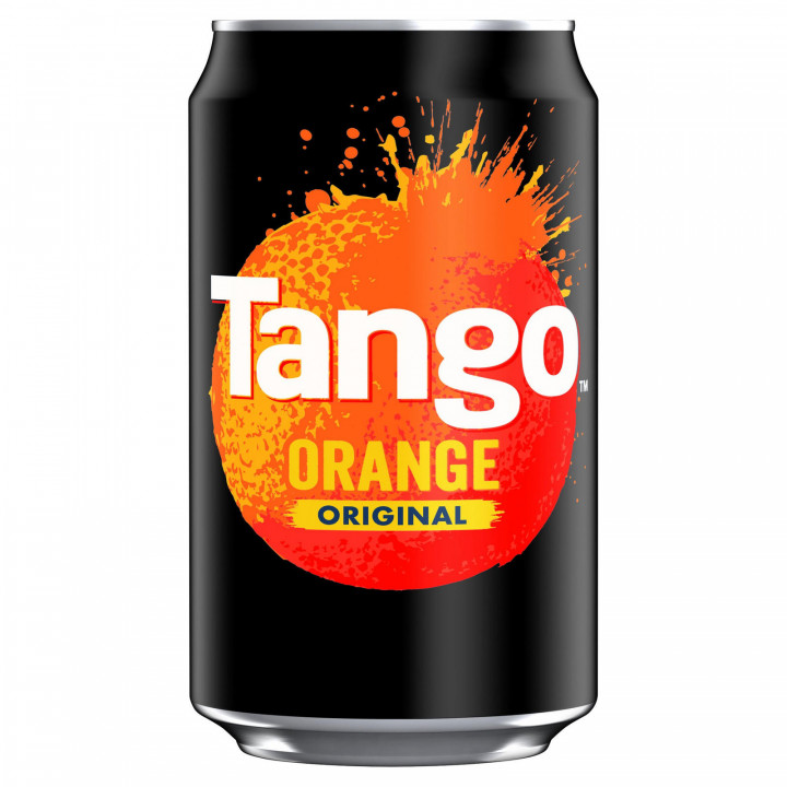 TANGO - ORANGE ORIGINAL 330ML