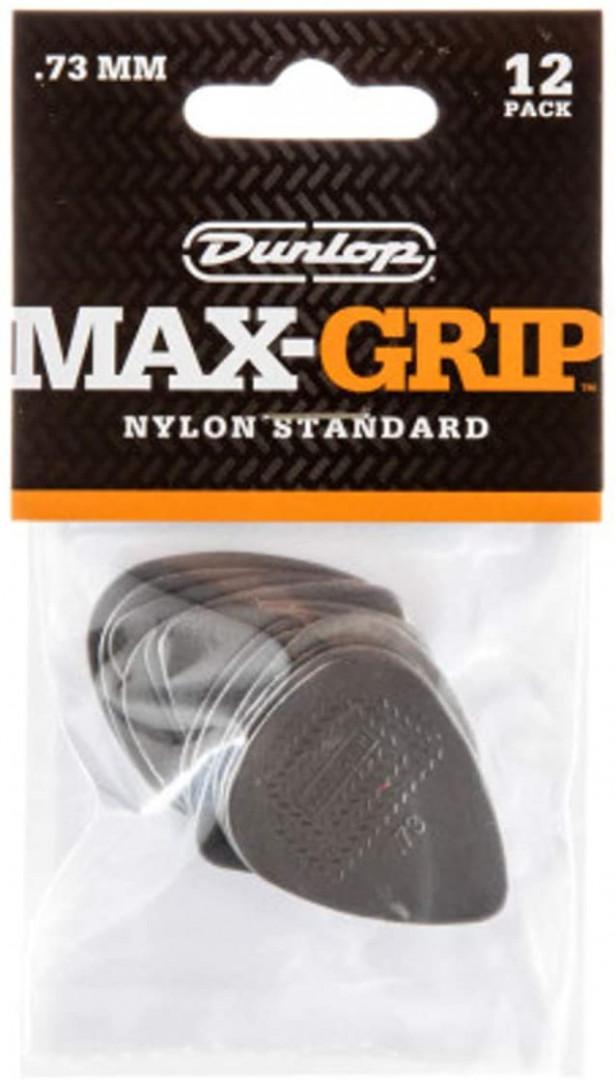 DUNLOP MAXGRIP NYLON STANDARD 0.73 12PCS