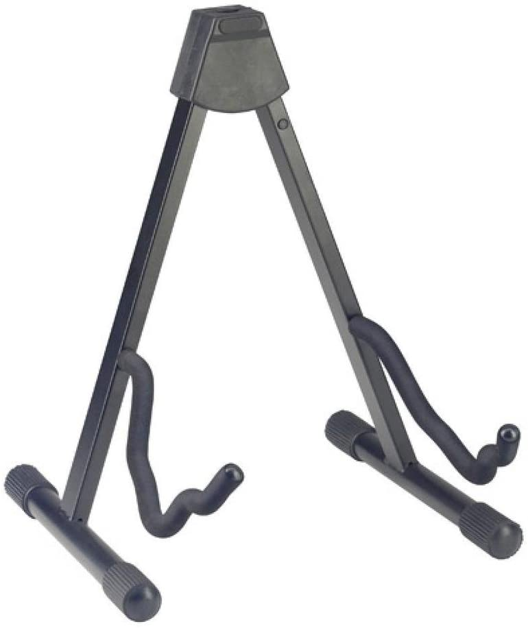 STAGG FOLDABLE UNIVERSAL ACOUSTIC & GUITAR STAND
