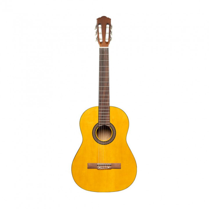 STAGG CLASSICAL GUITAR NAT