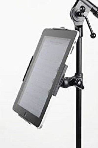 DUNLOP STURDY STAND MICROPHONE STAND ASSEMBLY FOR IPAD