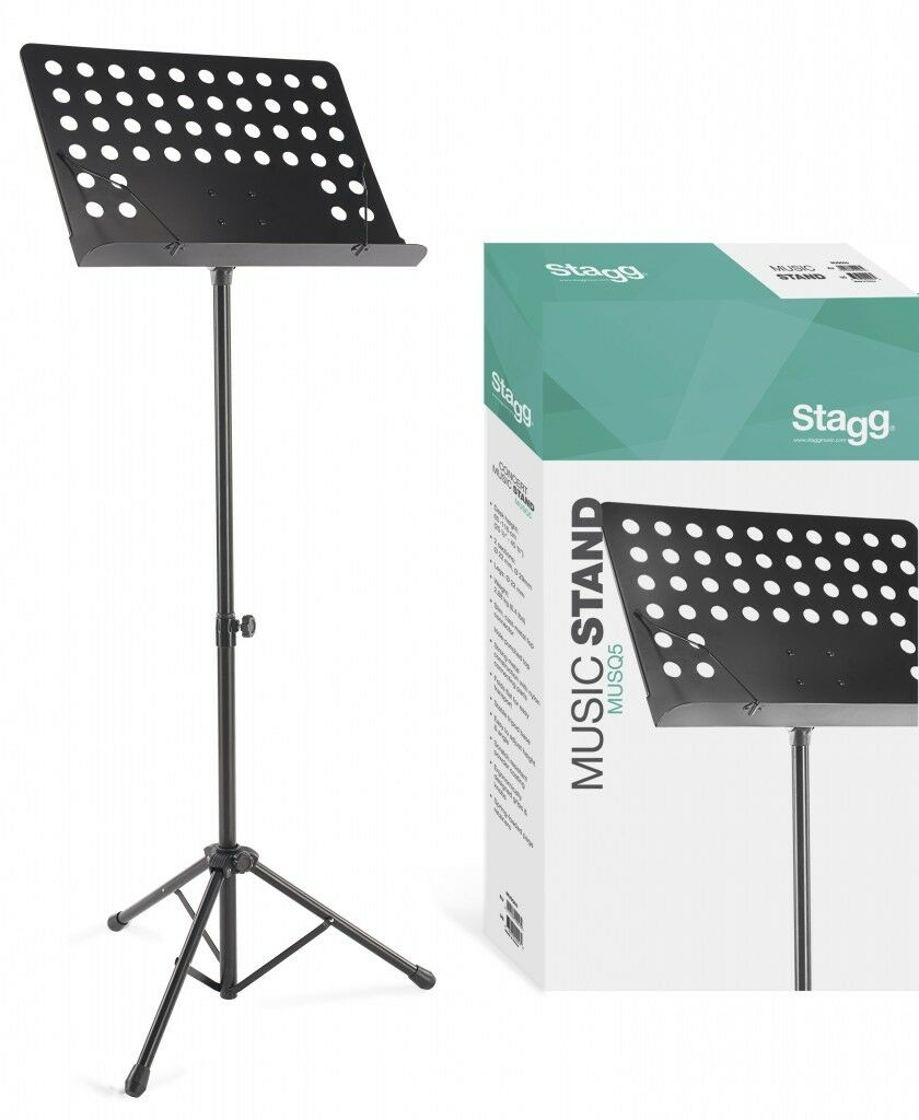 STAGG CONCERT MUSIC STAND