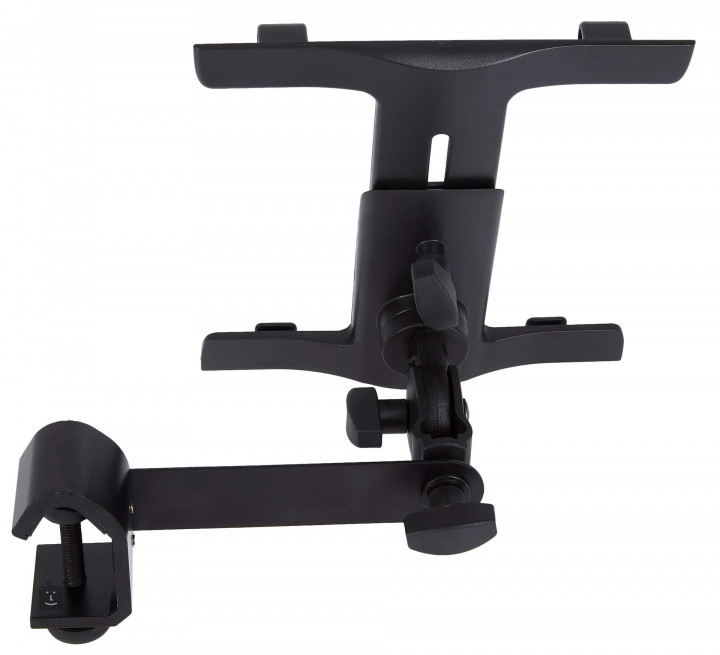 """BESPECO TABLET HOLDER WITH CLAMP FOR 8-13"""""""