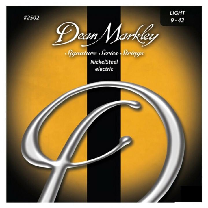 DEAN MARKLEY GUITAR STRINGS 9-42