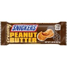 Snickers Peanut Butter Creamy 40g