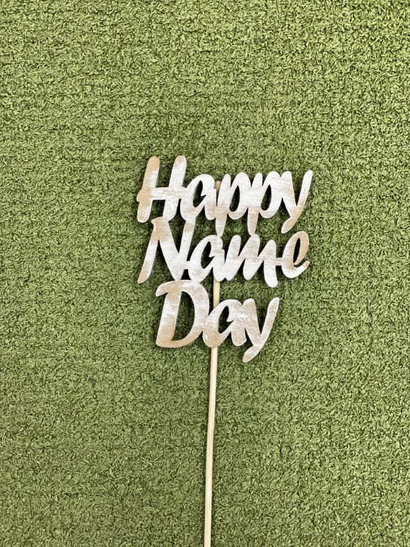Happy Name Day - Addition