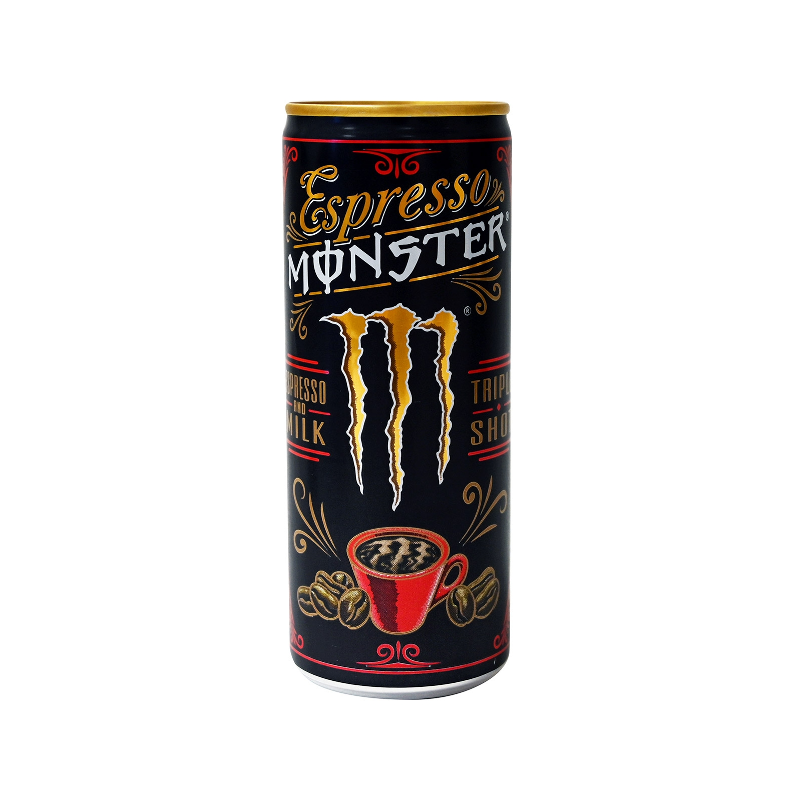 MONSTER TRIPLE SHOT ESPRESSO 250ML