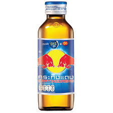 JAPANESE RED BULL 150ML