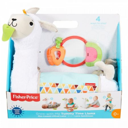 Fisher Price Grow With Me Tummy Time