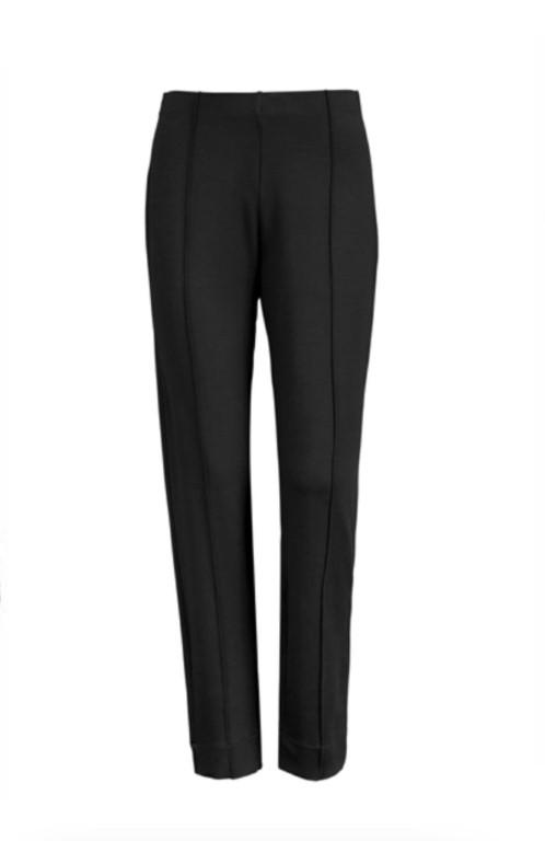 Alembika Jersey Trousers Black - 4 (XL)
