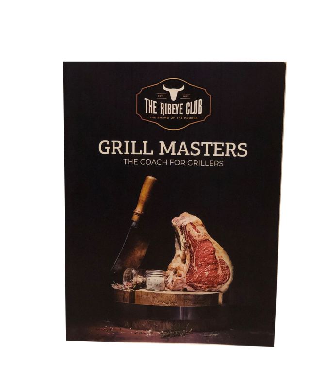Grill Masters Magazine