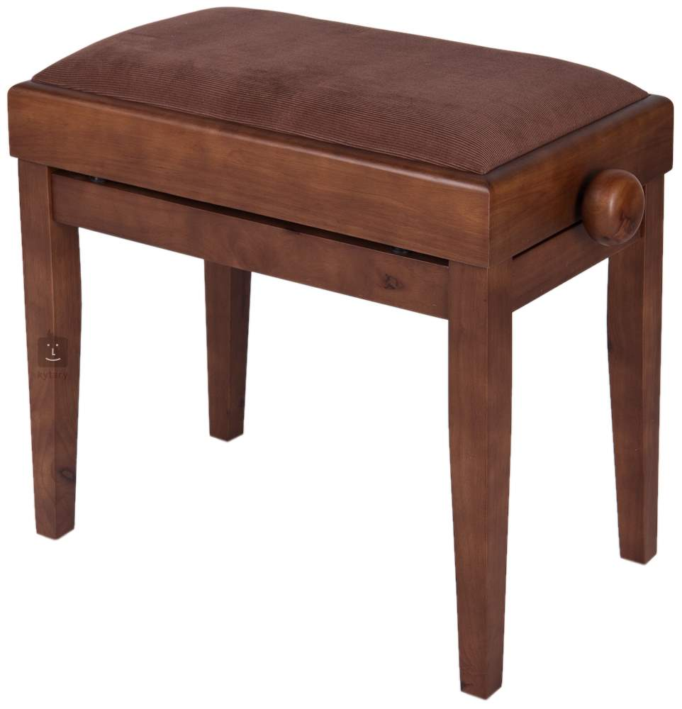 Stagg Piano Bench with Storage