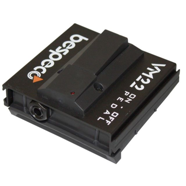 BespecoVM22 On-Off Switch with LED