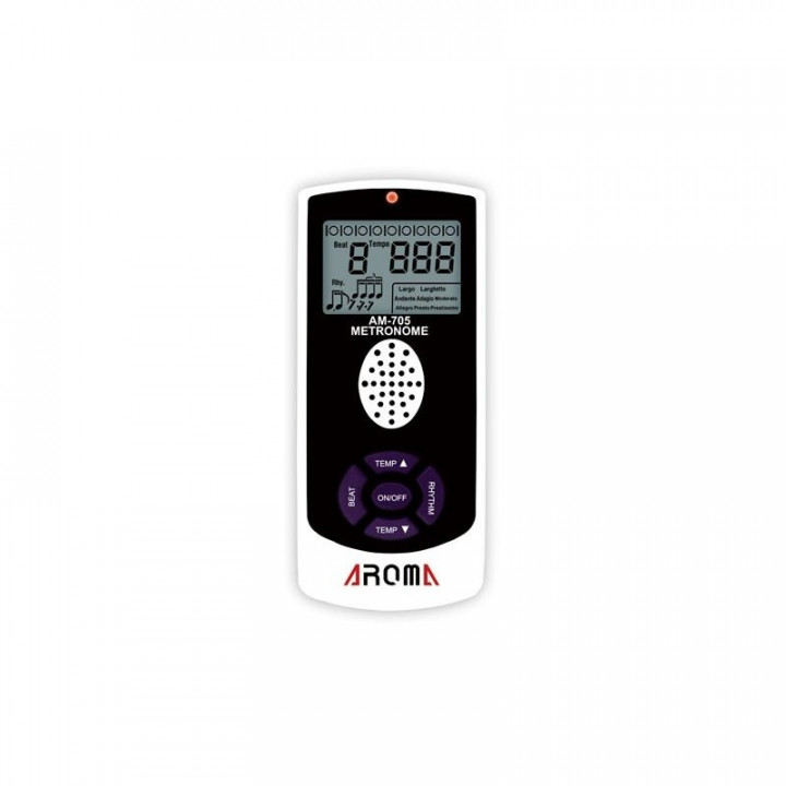 Aroma AM-705, standing digital metronome