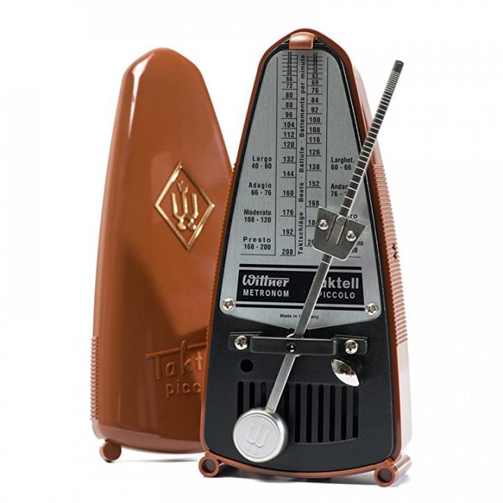 WITTNER Metronome 831 Mahogany Brown
