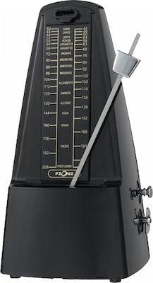 Fzone Classic Metronome Black