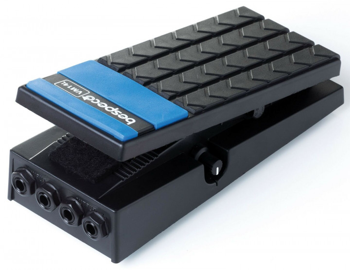 Bespeco VM14L Keyboard Stereo Volume Pedal