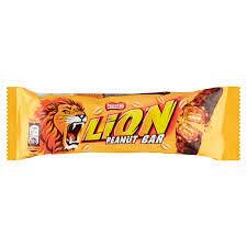 NESTLE LION PEANUT BAR 40G
