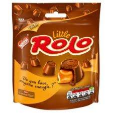 NESTLE LITTLE ROLO 103G