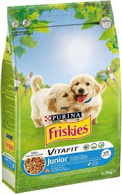 FRISKIES JUNIOR DOG 1.5KG
