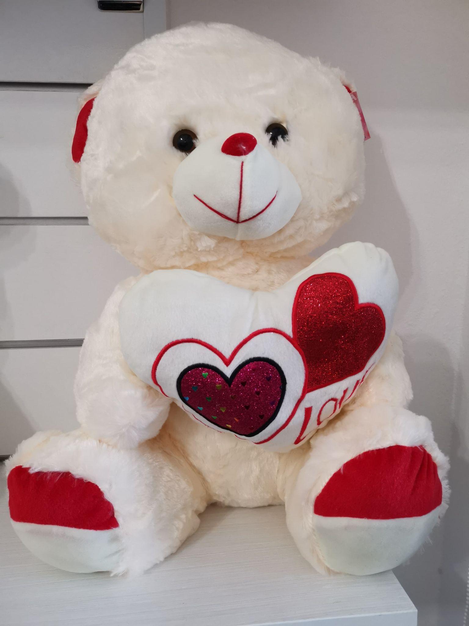 Teddy Bear Big  Love