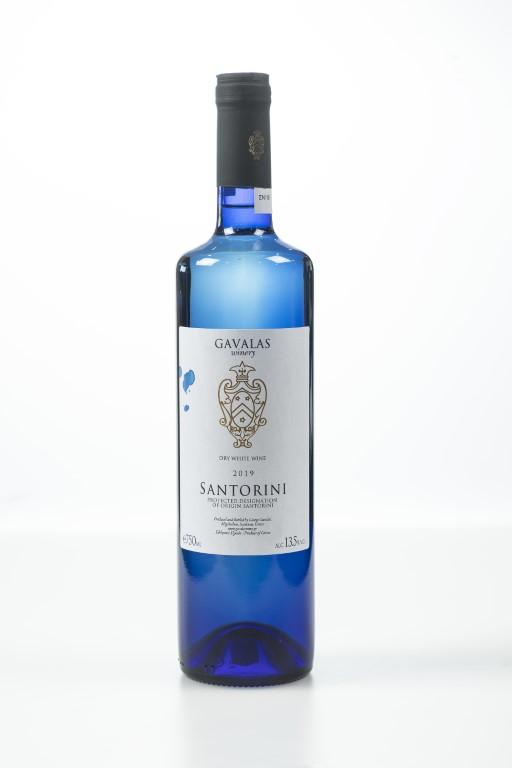 Gavalas Winery Assyrtiko Santorini 2018 (75cl)