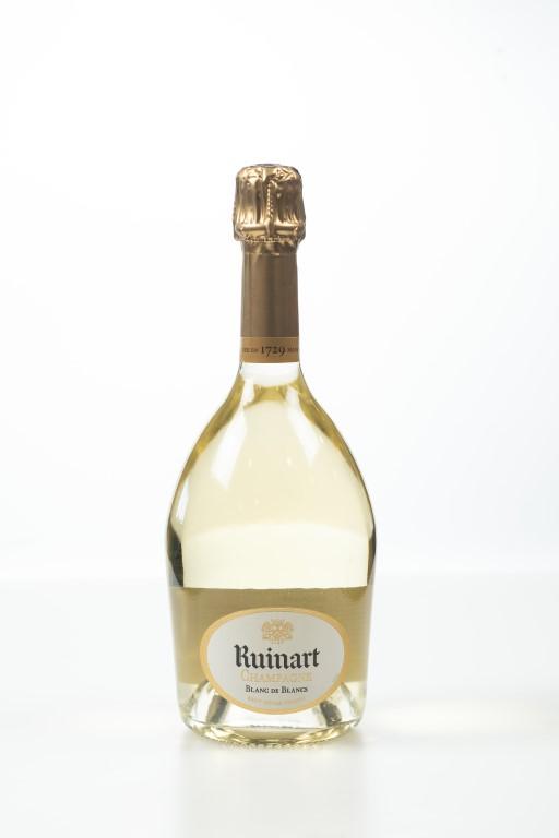 Ruinart Champagne Blanc De Blancs
