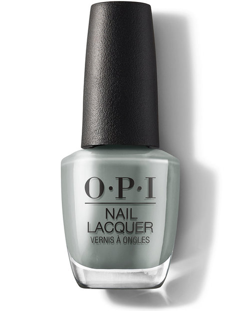 OPI NAIL LACQUER - SUZI TALKS WITH HANDS