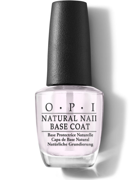 OPI NATURAL NAIL BASE COAT 1/2OZ