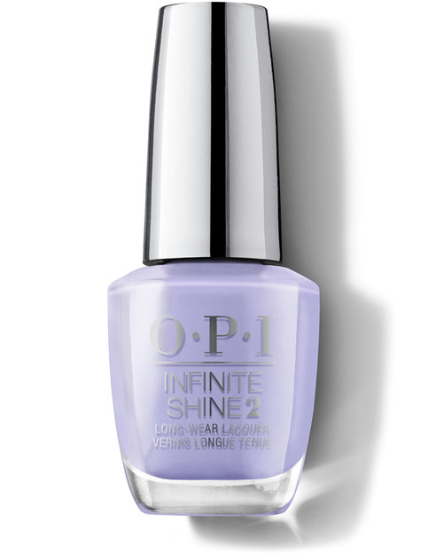 OPI LONG LASTING INFINITE SHINE 2 - YOU'RE SUCH A BUDAPEST