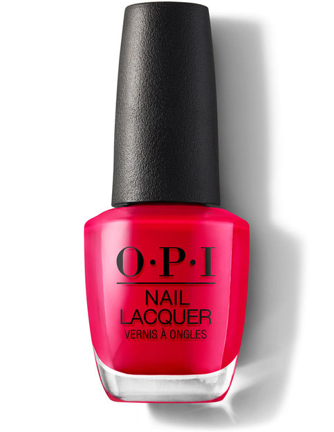 OPI  NAIL LACQUER - DUTCH TULIPS