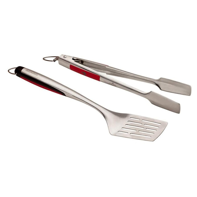 Charbroil Deluxe Tool set - Two Piece