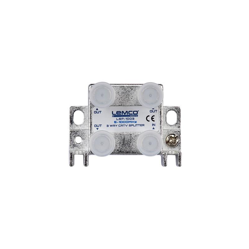 LSP-1003 / 3-WAY SPLITTER