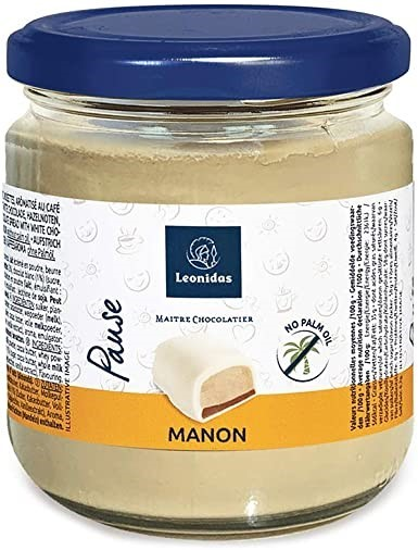 Manon Chocolate Spread