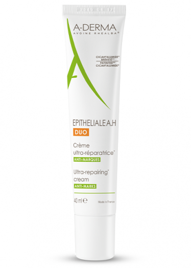 Aderma Epitheliale A.h Duo CREAM 40ml