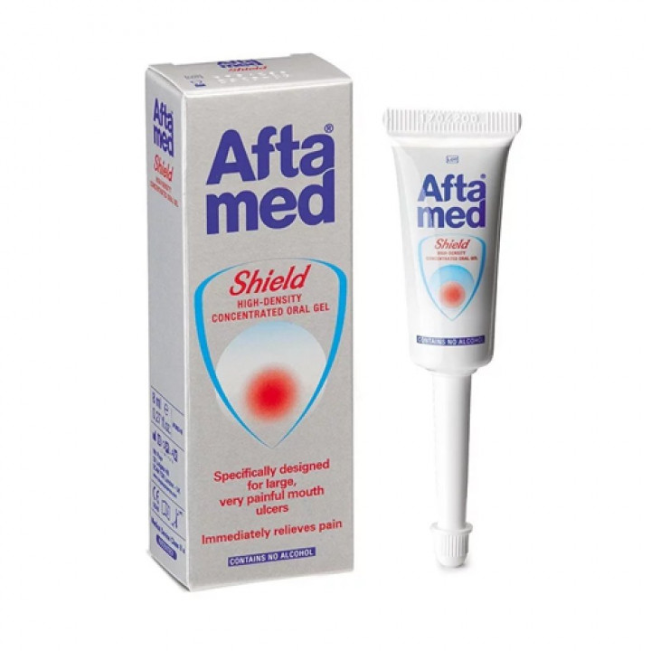 Aftamed Shield 10ml