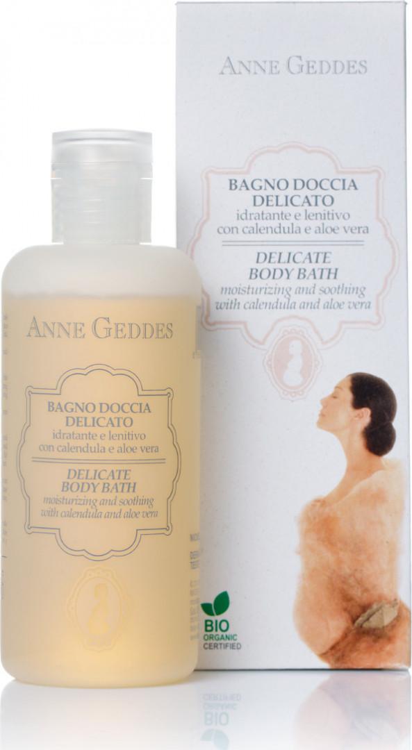 Anne Geddes M Delicate Body Bath Liquid 250ml
